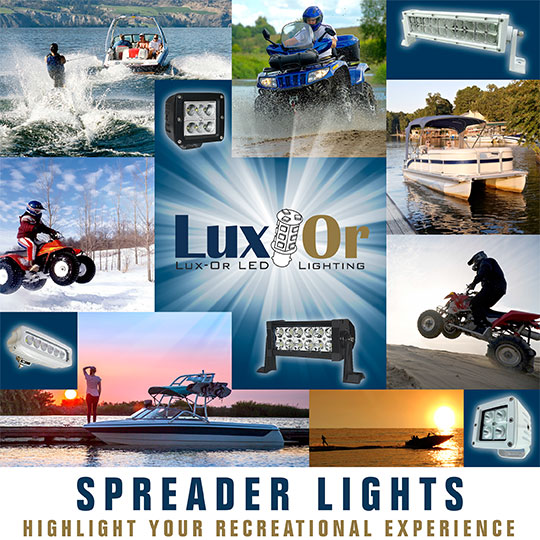 LuxOr Marine, Kitchener